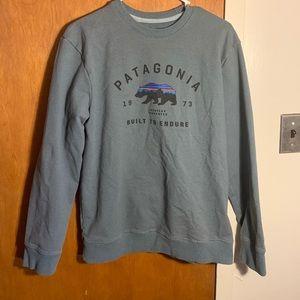 Patagonia crewneck sweatshirt